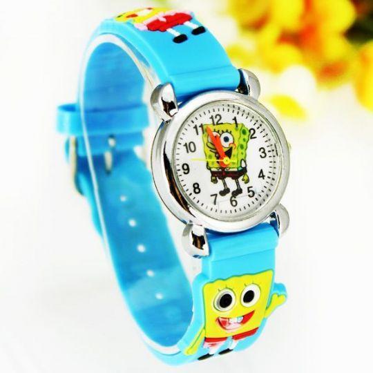 Наручные часы Губка Боб Spongebob