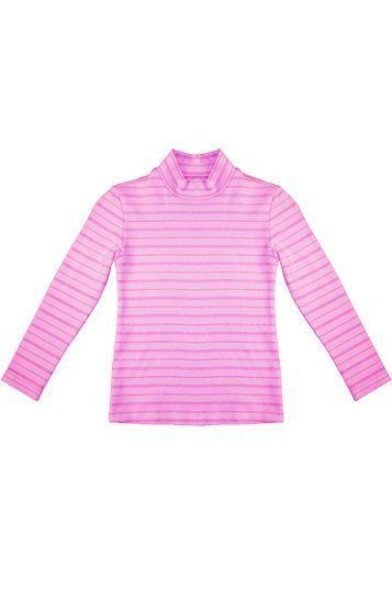 Джемпер для девочки розовый