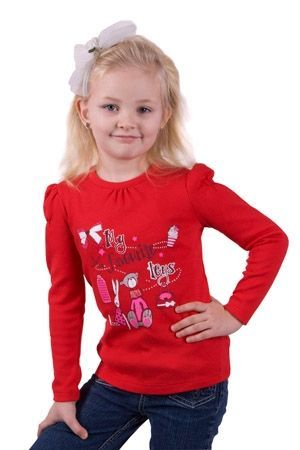 Джемпер детский для девочек доставка