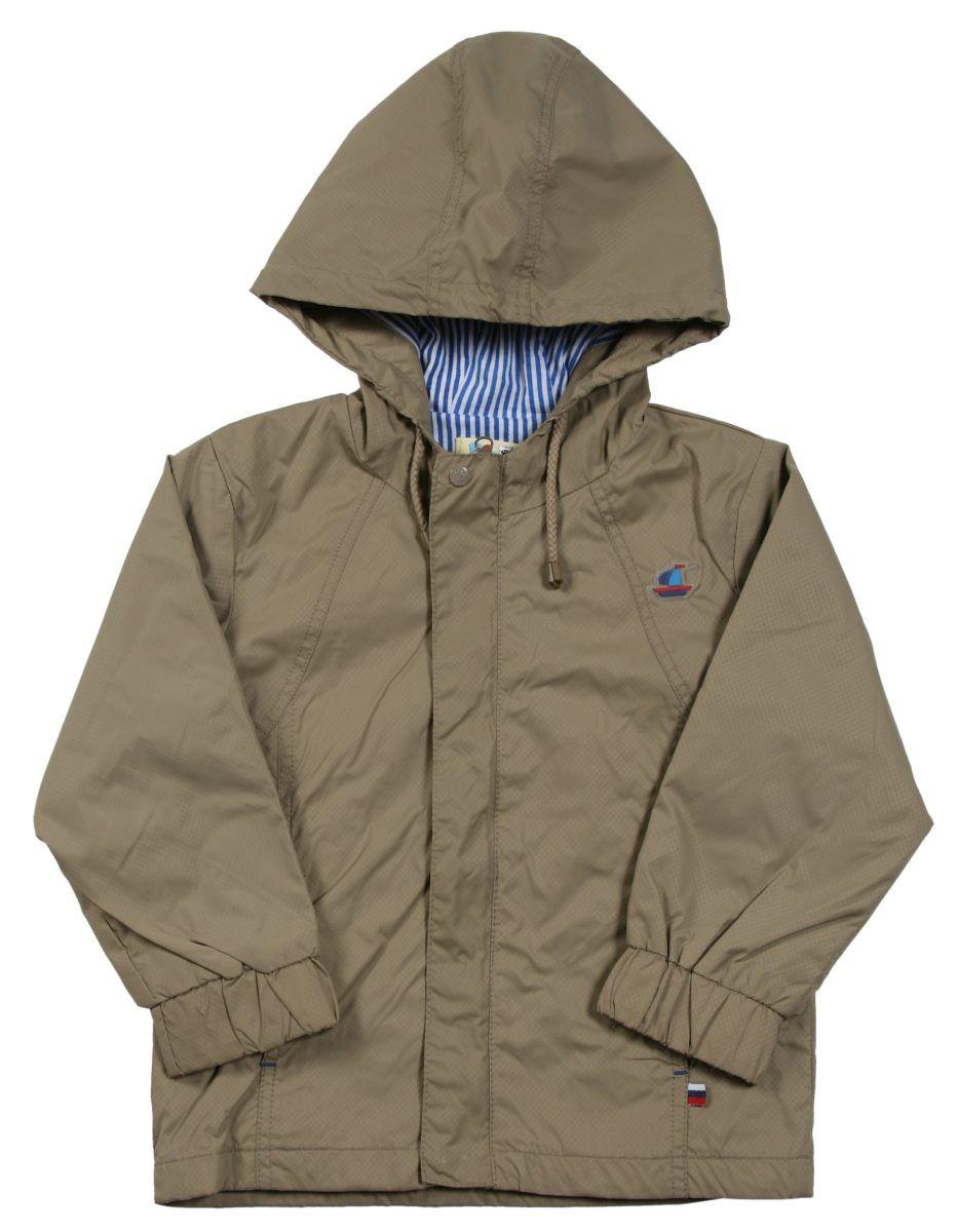 Куртка для мальчика (Размер: 80)