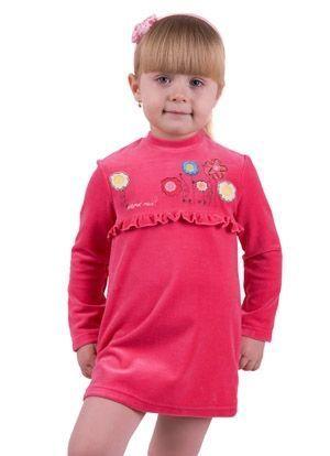 Платье для девочки Цветочек