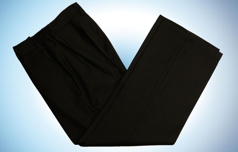 Черные брюки для мальчика с доставкой