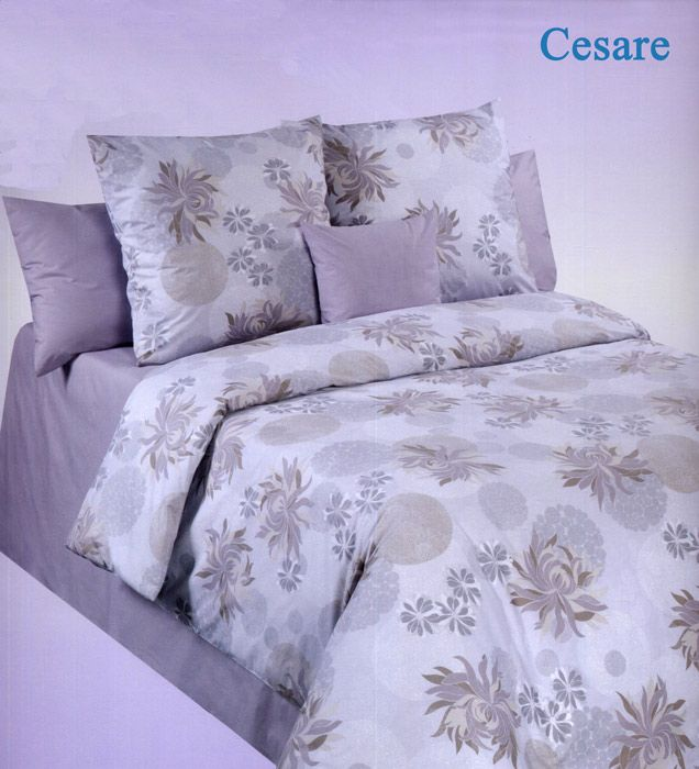 Постель 1,5 спальная Cesare