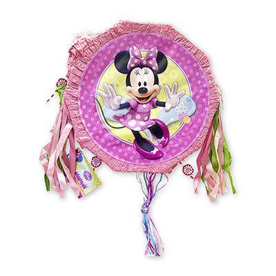 Пиньята с лентами Disney Минни