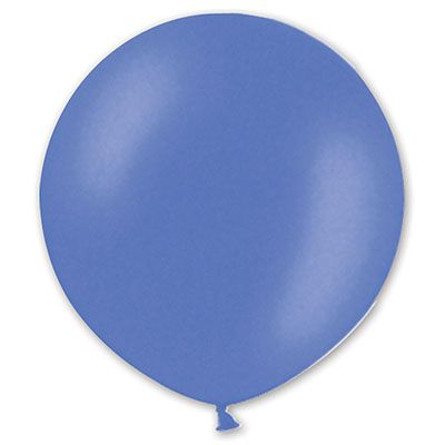 Воздушный шар Олимпийский пастель 017