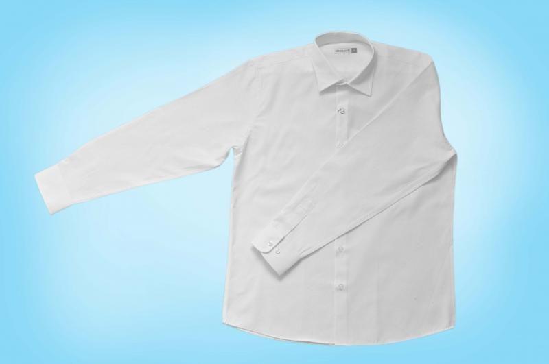 Рубашка для мальчика Ромб