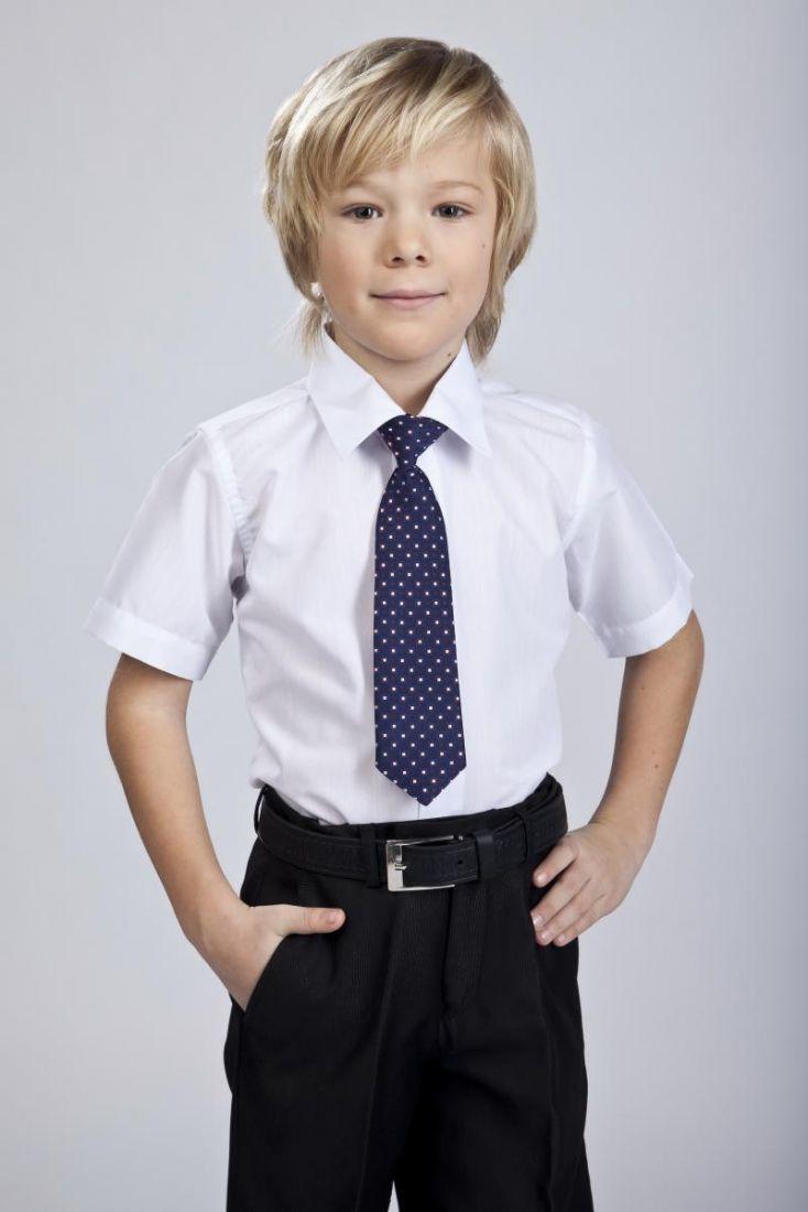 Рубашка для мальчика Торжество