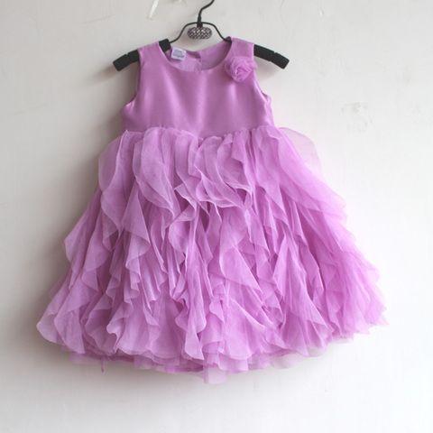 Платье нарядное Бонни (Размер: 92)