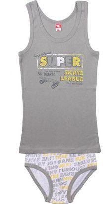Комплект для мальчика Super