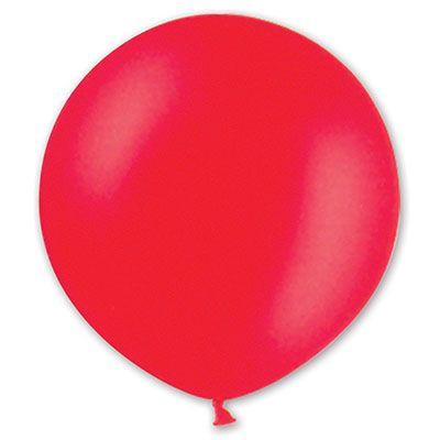 Воздушный шар Олимпийский пастель 001
