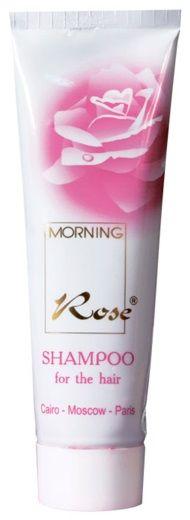 Шампунь для волос Утренняя роза, 76мл