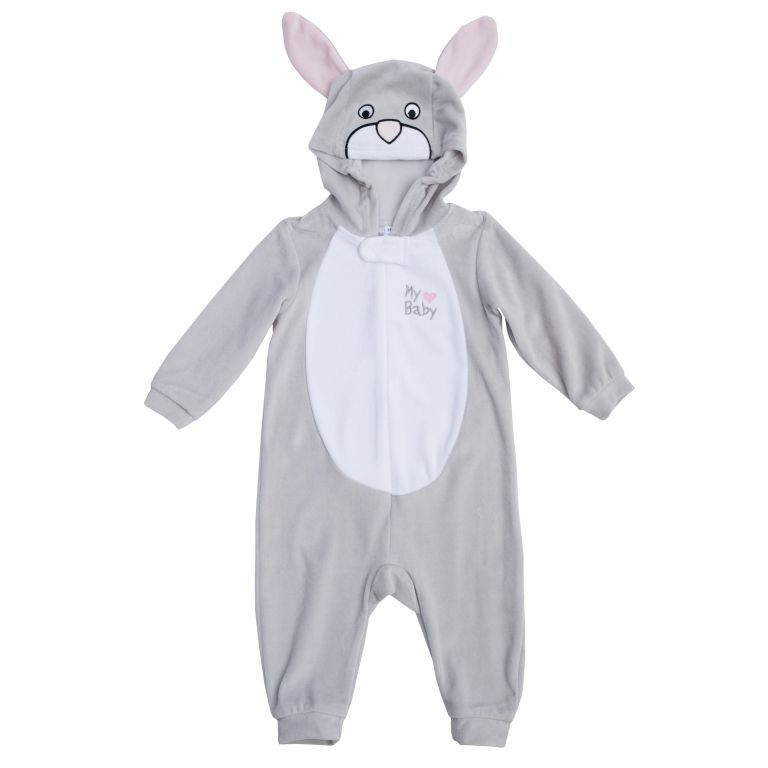 Комбинезон для мальчика MyBaby Rabbit