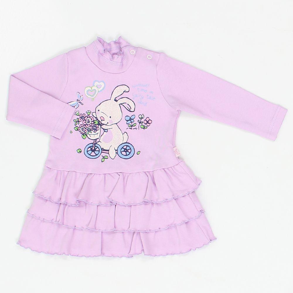 Платье для девочки День рождения
