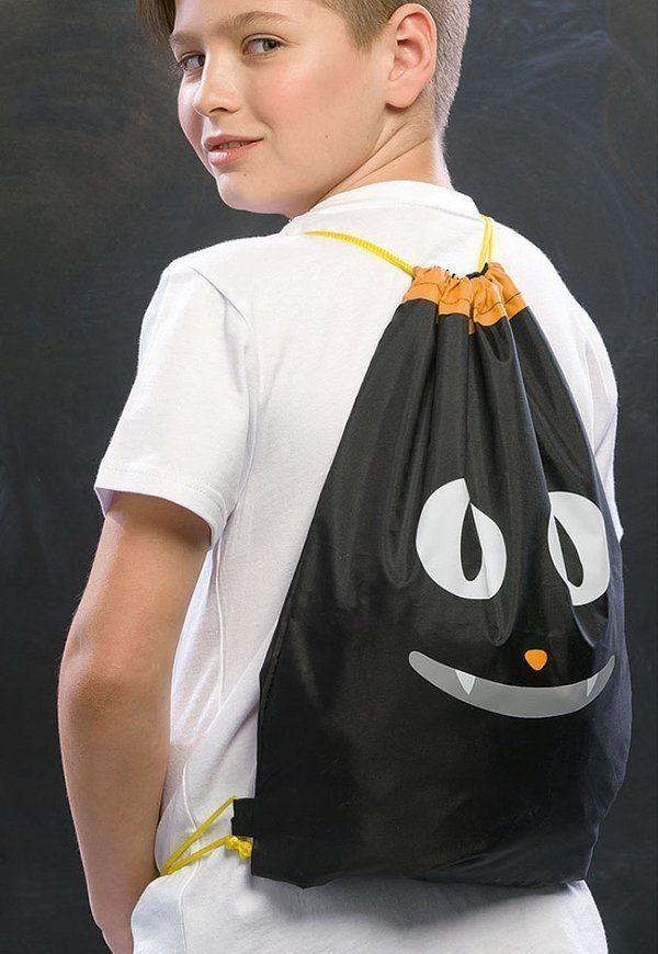 Рюкзак детский Черный