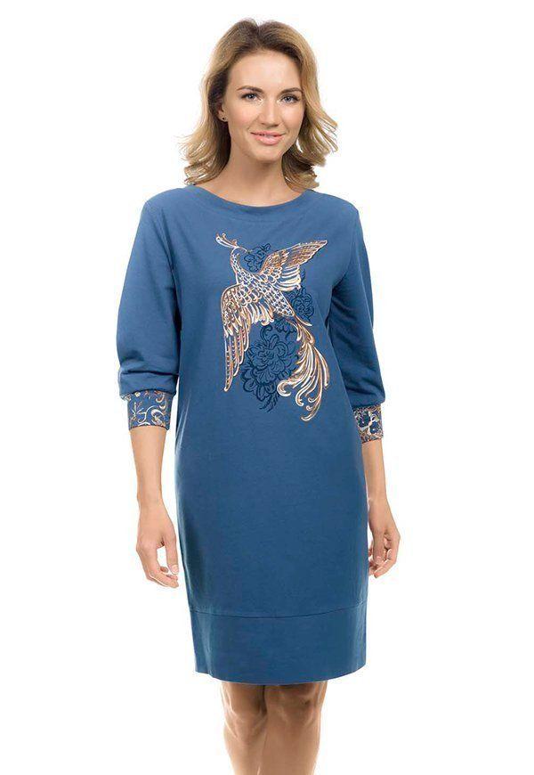 Платье женское Сезон на размер L