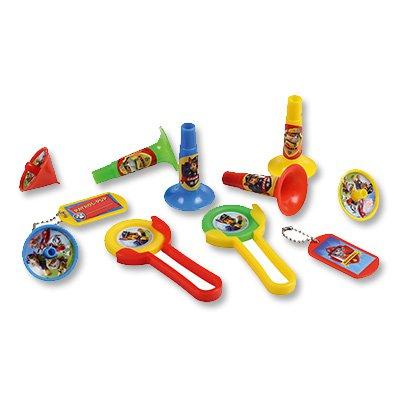 Игрушки для подарков Щенячий Патруль 24ш, 1 шт.